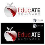 EducATE Seminars Logo - Entry #97