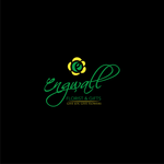 Engwall Florist & Gifts Logo - Entry #89