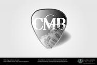 Clay Melton Band Logo - Entry #81