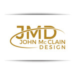 John McClain Design Logo - Entry #123