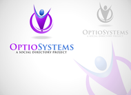 OptioSystems Logo - Entry #150