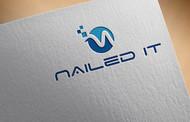 Nailed It Logo - Entry #39