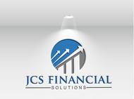 jcs financial solutions Logo - Entry #48