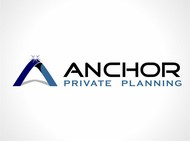 Anchor Private Planning Logo - Entry #16