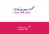 AUTOGRAPH USA LOGO - Entry #22
