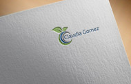 Claudia Gomez Logo - Entry #49