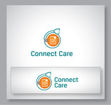 ConnectCare - IF YOU WISH THE DESIGN TO BE CONSIDERED PLEASE READ THE DESIGN BRIEF IN DETAIL Logo - Entry #215