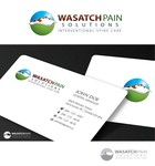 WASATCH PAIN SOLUTIONS Logo - Entry #123