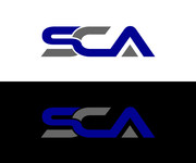 Sturdivan Collision Analyisis.  SCA Logo - Entry #62