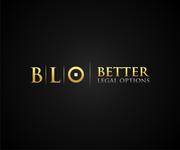 Better Legal Options, LLC Logo - Entry #56