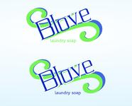 Blove Soap Logo - Entry #79