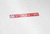 V3 Integrators Logo - Entry #52