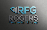 Rogers Financial Group Logo - Entry #60
