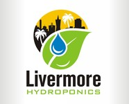 *UPDATED* California Bay Area HYDROPONICS supply store needs new COOL-Stealth Logo!!!  - Entry #1