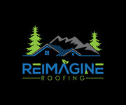 Reimagine Roofing Logo - Entry #331