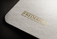 Frederick Enterprises, Inc. Logo - Entry #294