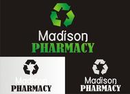 Madison Pharmacy Logo - Entry #17