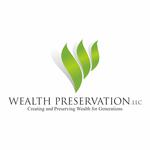 Wealth Preservation,llc Logo - Entry #111