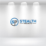 Stealth Projects Logo - Entry #304