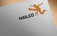 Nailed It Logo - Entry #79