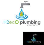 Plumbing company logo - Entry #5