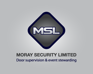 Moray security limited Logo - Entry #260