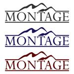 Montage Logo - Entry #239