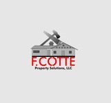 F. Cotte Property Solutions, LLC Logo - Entry #6