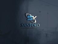 Sanford Krilov Financial       (Sanford is my 1st name & Krilov is my last name) Logo - Entry #306