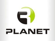 R Planet Logo design - Entry #64