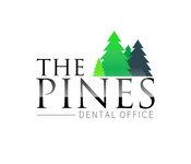 The Pines Dental Office Logo - Entry #95
