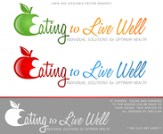Nutrition Logo - Entry #85
