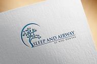 Sleep and Airway at WSG Dental Logo - Entry #450