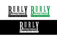 Burly Brewing Company Logo - Entry #20