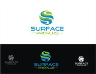 Surfaceproplus Logo - Entry #81