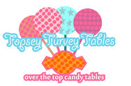 Topsey turvey tables Logo - Entry #139