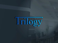 TRILOGY HOMES Logo - Entry #277