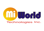 MiWorld Technologies Inc. Logo - Entry #84