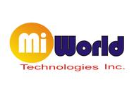 MiWorld Technologies Inc. Logo - Entry #84