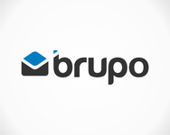 Brupo Logo - Entry #102