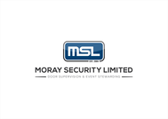 Moray security limited Logo - Entry #331