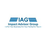 Impact Advisors Group Logo - Entry #21
