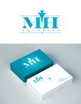 MH Aquatics Logo - Entry #66