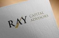 Ray Capital Advisors Logo - Entry #749