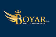 Boyar Wealth Management, Inc. Logo - Entry #51