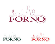 FORNO Logo - Entry #113