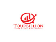 Tourbillion Financial Advisors Logo - Entry #221