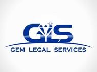 Gem Legal Services Logo - Entry #64