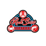 Rock Solid Seafood Logo - Entry #223