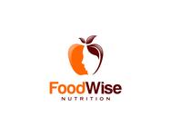 Logo for a nutrition company - Entry #169